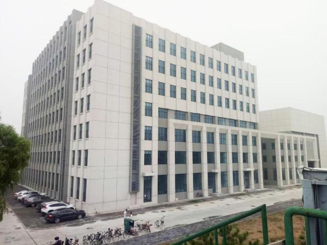 河北農業大學工程(cheng)實驗實訓照片----------北方工程(cheng)設計(ji)研究(jiu)院有xing)薰gong)司